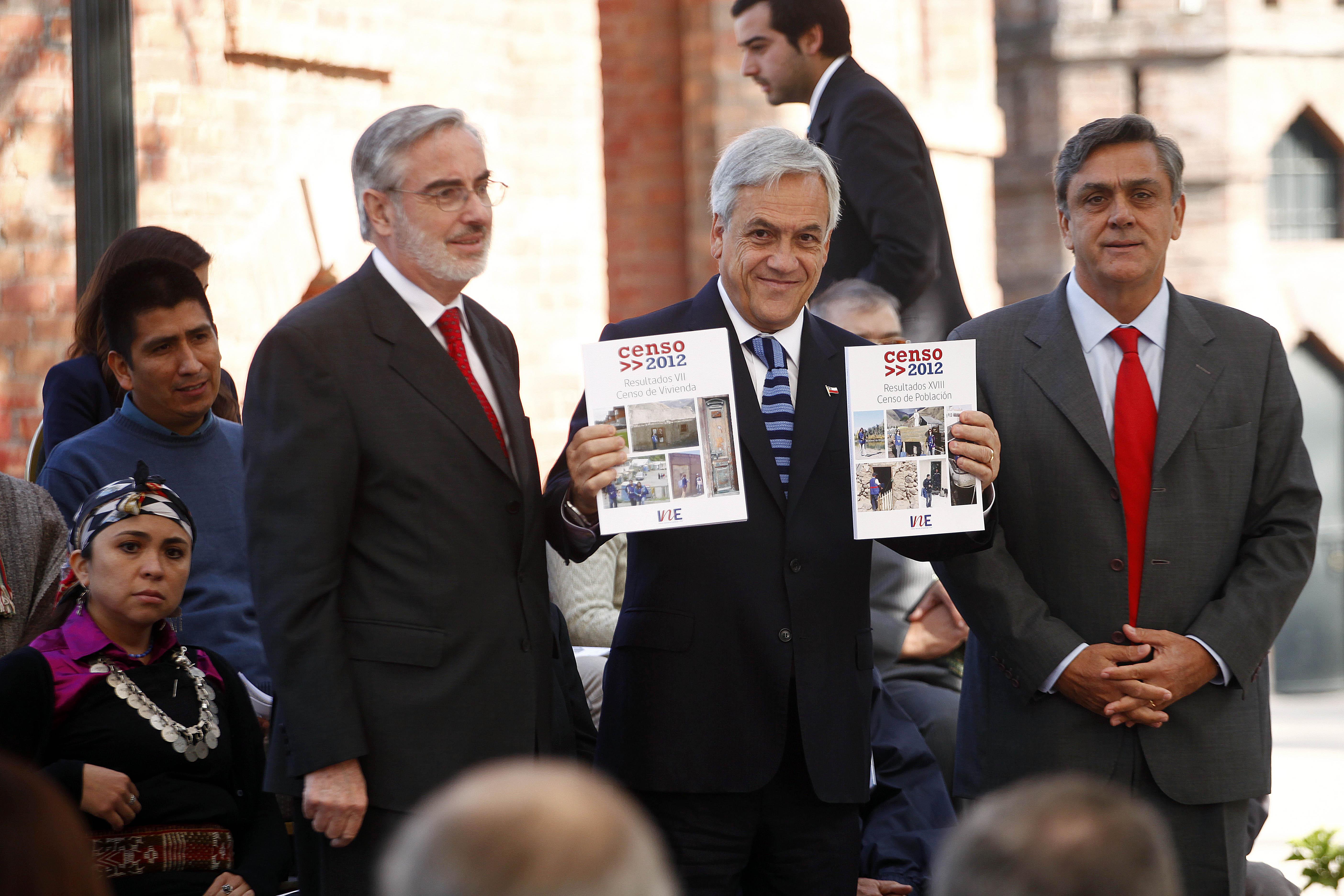 """""""Censo 2017 terminó con la incertidumbre respecto a cuántos somos"""""""