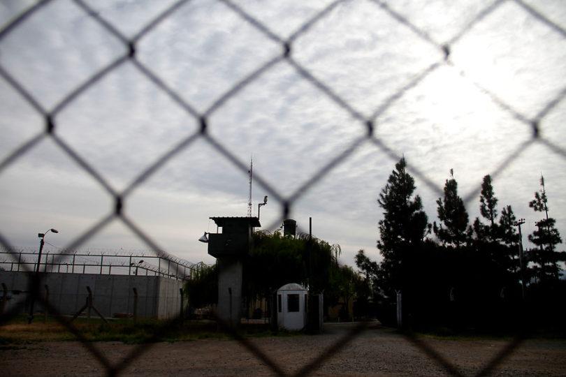 Murió en el Hospital Militar preso de Punta Peuco que había solicitado indulto presidencial