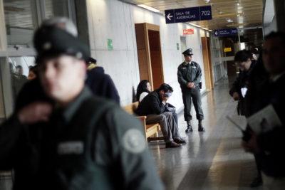 Fiscalía revela aumento de denuncias por delitos sexuales en el primer semestre de 2017