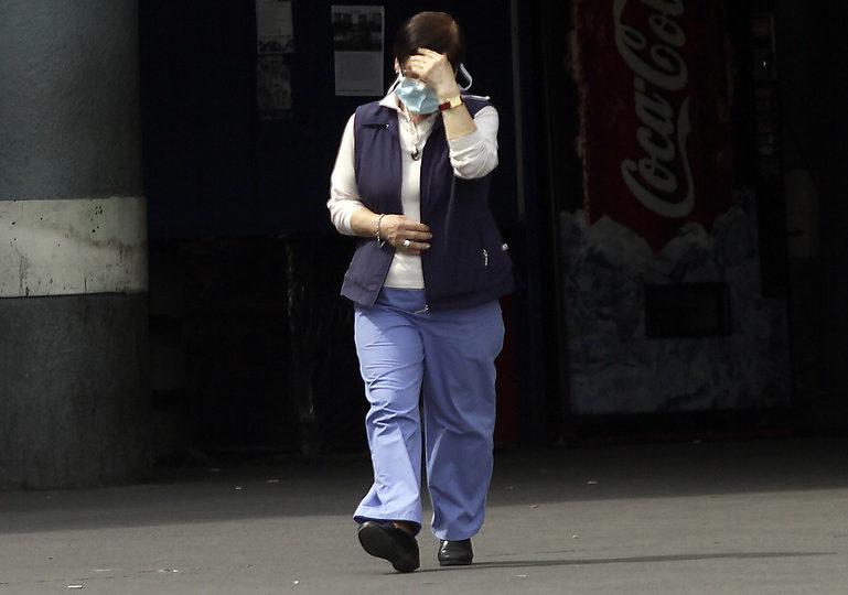 Meningitis en TurBus: confirman muerte de paciente y buscan a pasajeros