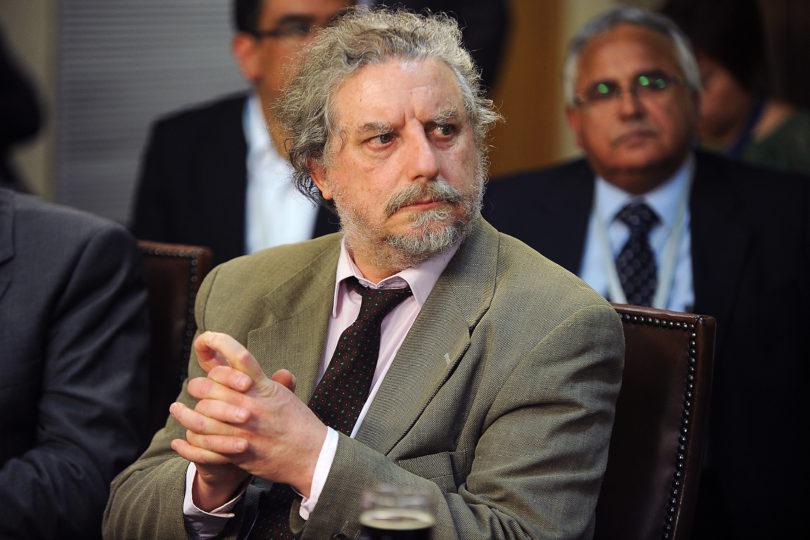"""Andrés Palma: """"Las colas no son parte de la Ley de Inclusión"""""""