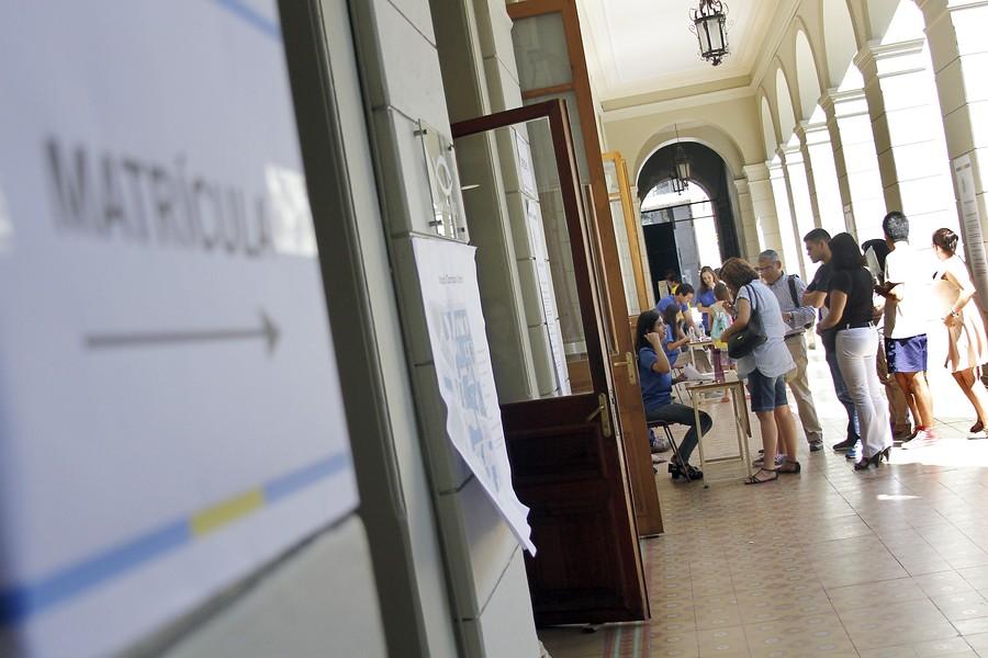 Visita del Papa retrasa proceso de matrículas de universidades del Sistema Único de Admisión