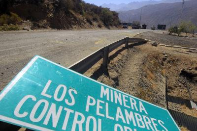 Los millones de Minera Los Pelambres que se esfumaron en Salamanca