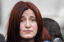 """""""Soy loca, es verdad"""" y otras doce frases que Érika Silva le dedicó a Dávalos a dos años de su salida de La Moneda"""