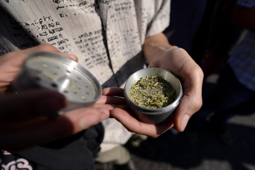 Así se prepara el Primer Estudio de Drogas en Población de Educación Superior