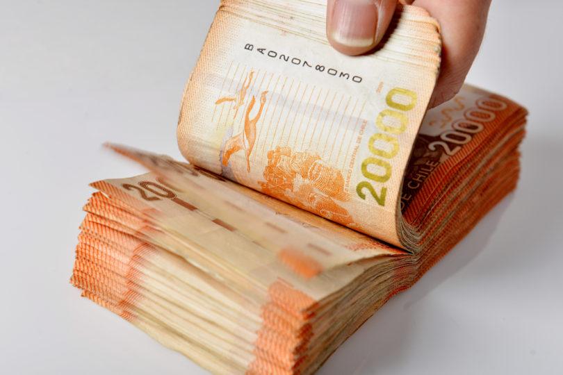 Aguinaldo del sector público llegará a $68 mil, mientras que pensionados recibirán $18 mil