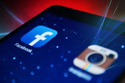 Ususarios reportaron caída mundial de Facebook e Instagram durante este sábado