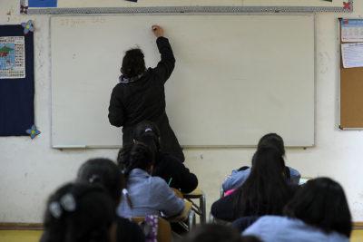 """Últimos días para postular a profesores al """"Nobel de la enseñanza"""""""