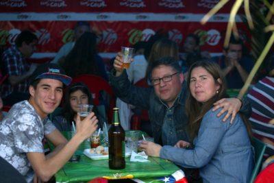 Fiestas Patrias: empresas siguen prefiriendo entregar el aguinaldo en dinero en efectivo