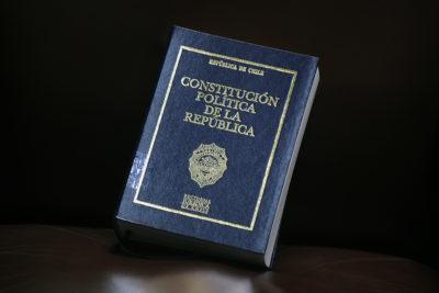 Gobierno de Michelle Bachelet presentará proyecto de nueva Constitución a principios de octubre