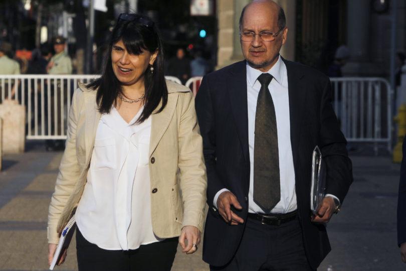 Destapan supuesta reunión entre Javiera Blanco y director del SML horas después de muerte de Lissette
