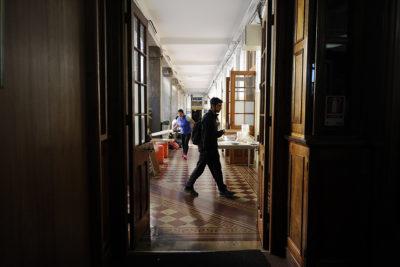 Comisión de Educación aprueba en general proyecto de estatales