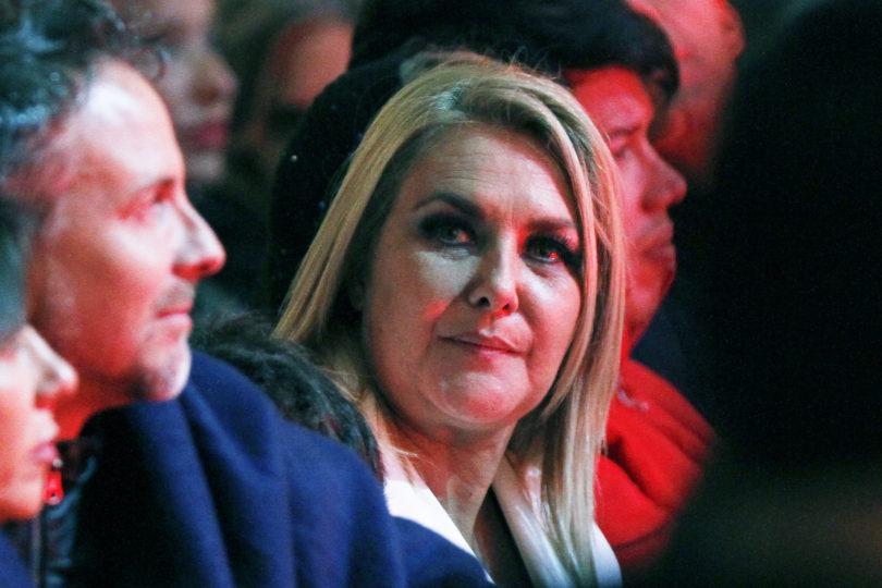 Pamela Jiles pende de un hilo: el nuevo flanco en el FA por candidatura de la periodista