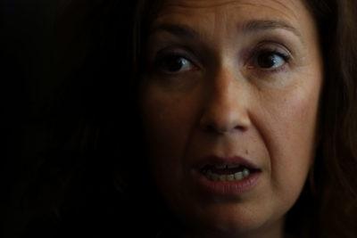 Mesa directiva de la DC solicitará a Marcela Labraña retomar su candidatura al Congreso