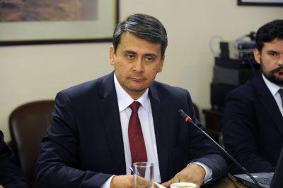 Director de la Conadi lanzará candidatura senatorial por la región de La Araucanía