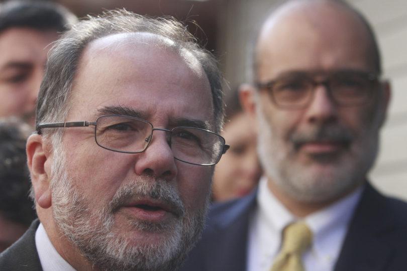 Rodríguez Grossi, el nuevo ministro de Economía y su constante conflicto con el medio ambiente