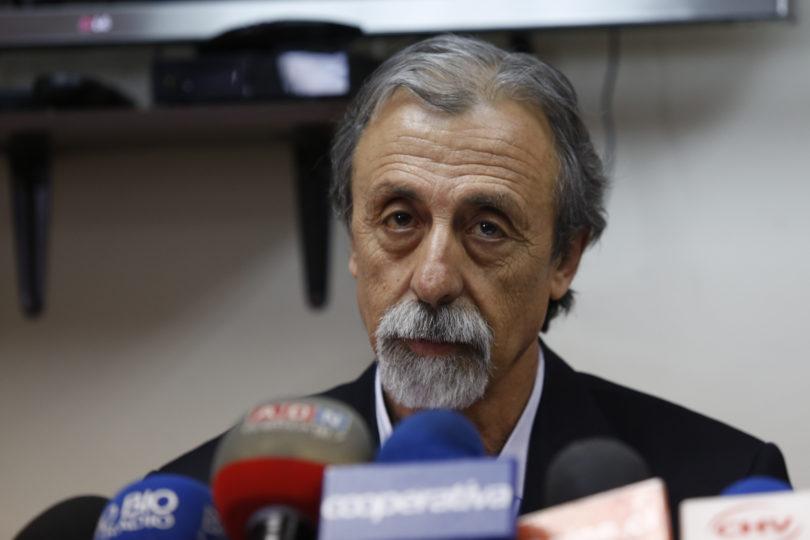 """Luis Mesina: """"El gobierno desaprovechó una oportunidad histórica"""""""