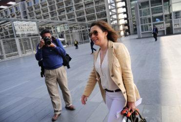 Caso Sename: Marcela Labraña declarará en calidad de imputada ante la Fiscalía