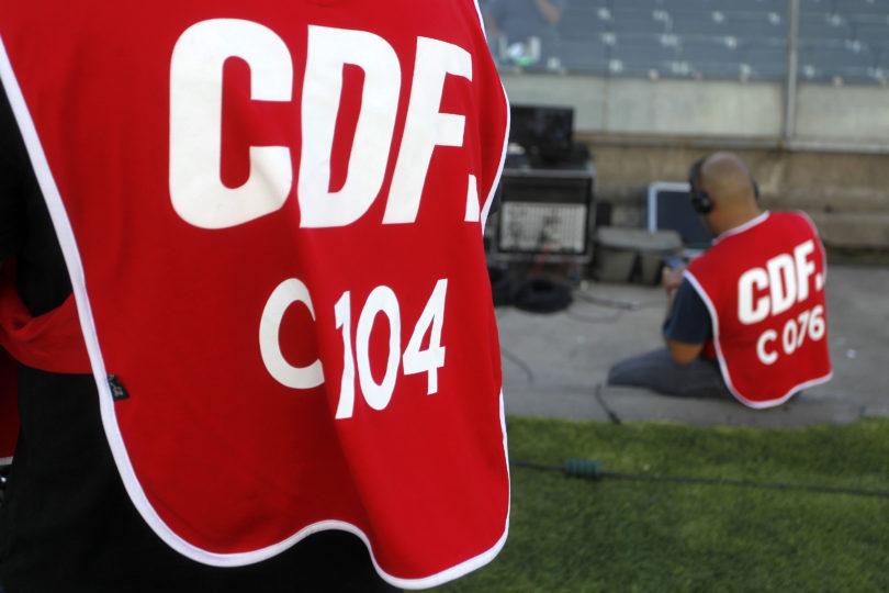 Cortesía del Sernac: abonados ganan la primera batalla contra el CDF