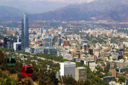 Informe del gobierno de Estados Unidos advierte a sus ciudadanos de los peligros de viajar a Chile