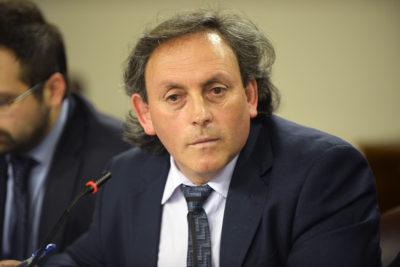 Iván Fuentes no será formalizado por aportes de pesqueras
