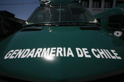 Contraloría detectó pensiones irregulares en Gendarmería
