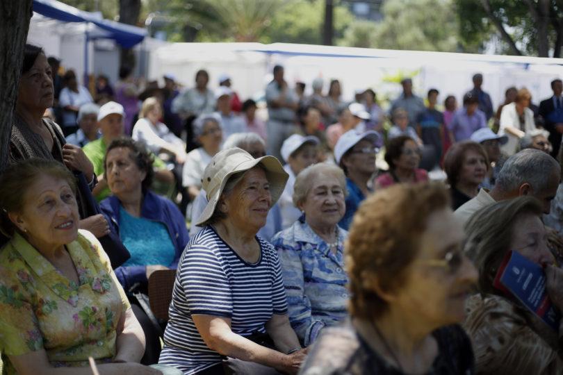 Edad de jubilación: la necesidad de un aumento en el corto plazo