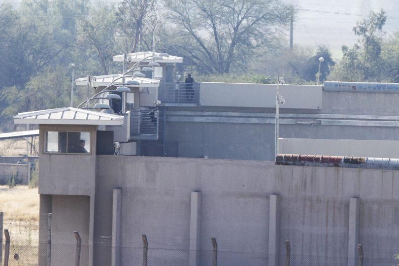 Gobierno evalúa el cierre del penal Punta Peuco para septiembre
