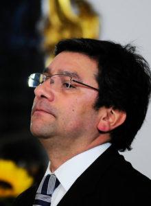 """Pablo Badenier y rechazo a Dominga: """"El Consejo de Ministros ha llegado a su fin"""""""