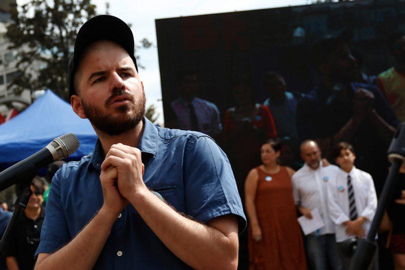 """RD mantiene a Natalia Castillo pese a sentencia por accidente con alcohol: """"No es comparable con Javiera Parada"""""""