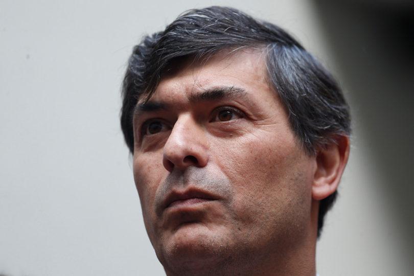 Franco Parisi anuncia que baja su candidatura presidencial y apunta al Senado