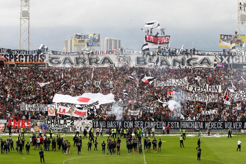 """Intendencia confirmó que hinchas de Colo Colo no podrán realizar """"Arengazo"""" antes del clásico"""