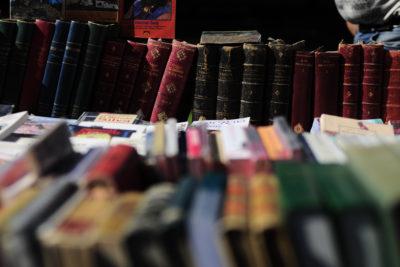 Chile devolverá a Perú 720 libros usurpados durante la Guerra del Pacífico