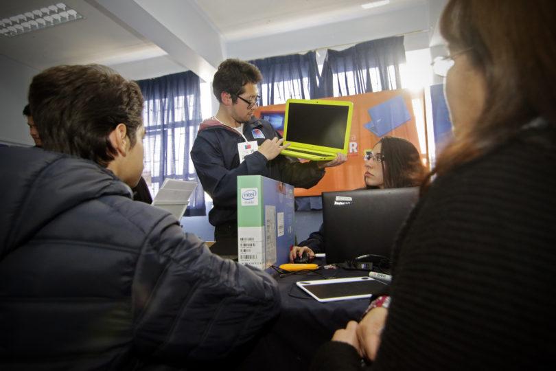 """Piden integrar a niños autistas y con Asperger a programa """"Yo elijo mi PC"""""""