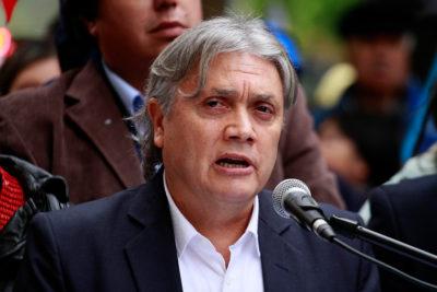 """El K.O. de Navarro a José Antonio Kast por cuestionar que sea """"un soldado de Maduro"""""""
