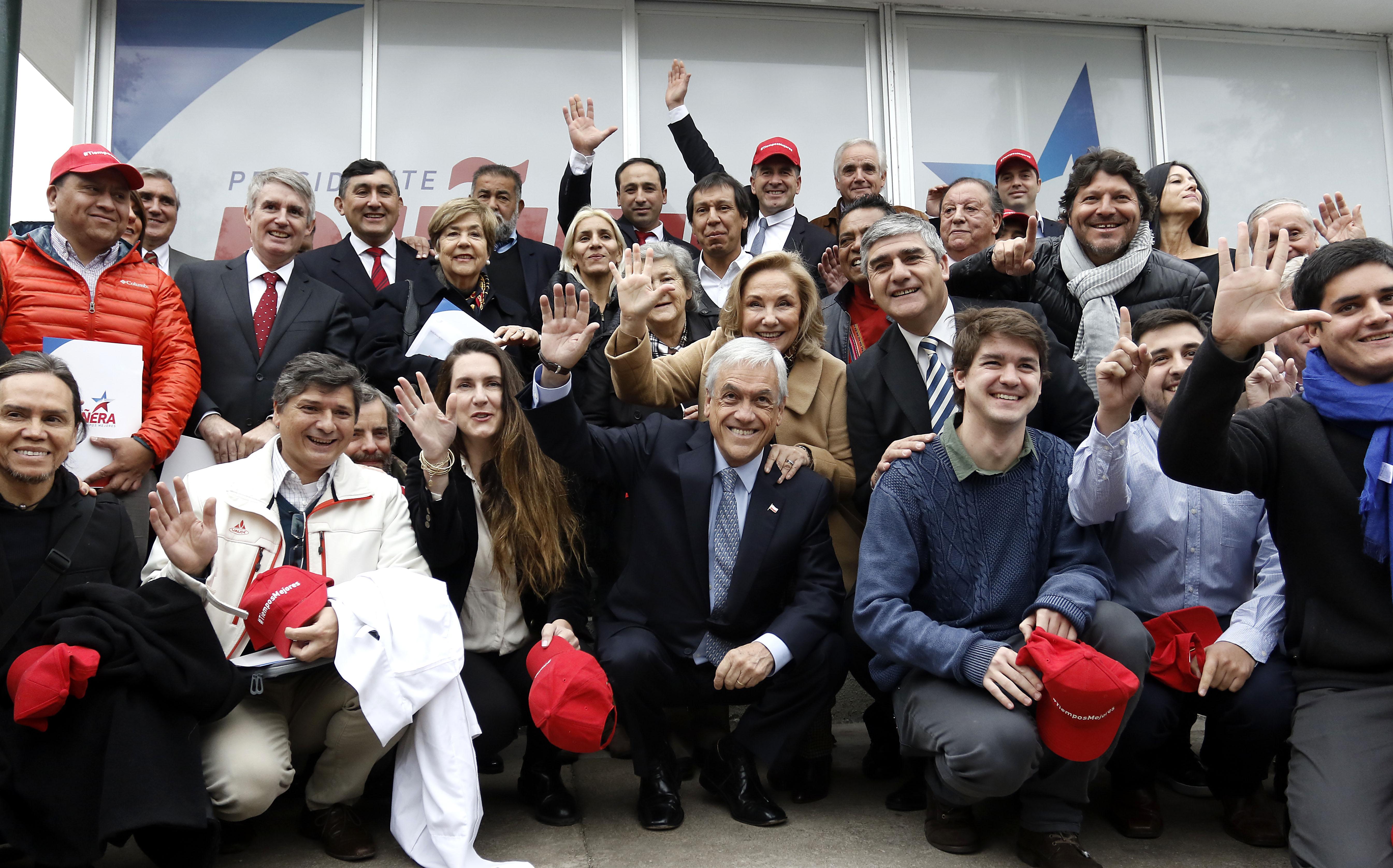 Quién es Sergio Pérez, el líder de los camioneros que integra el Consejo Ciudadano de Piñera