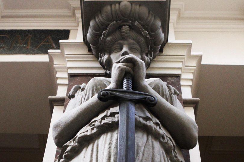 Jueces acusan abusos laborales en el Poder Judicial
