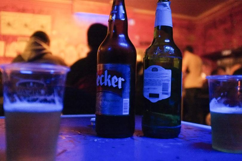El 47% de locales de alcohol en Valparaíso no debería funcionar
