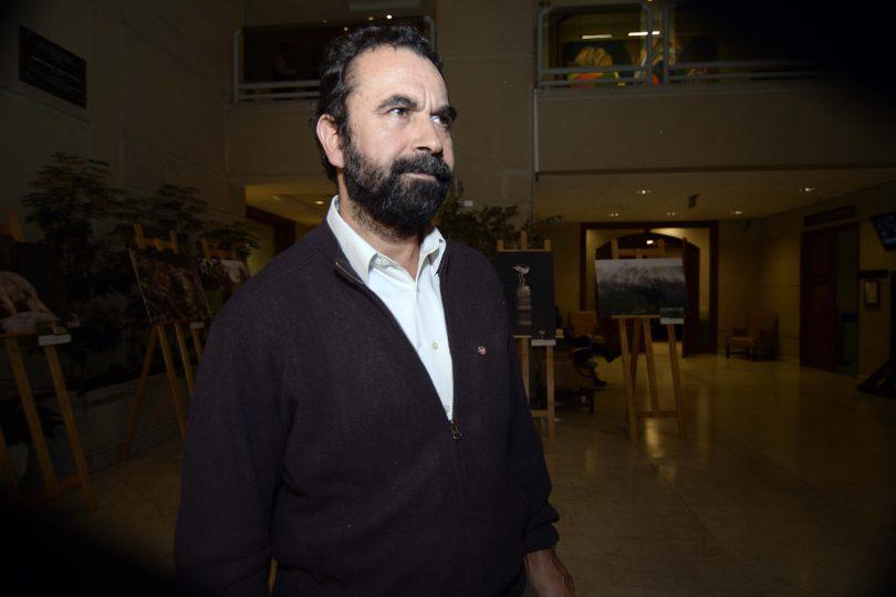 Hugo Gutiérrez emplaza al fiscal Guerra por caso Exalmar por no solicitar correos electrónicos a Piñera