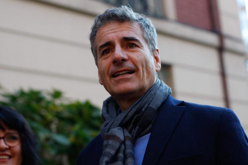 """Andrés Velasco por reforma a pensiones: """"Al gobierno le quedan cinco meses, son cosas para la galucha"""""""