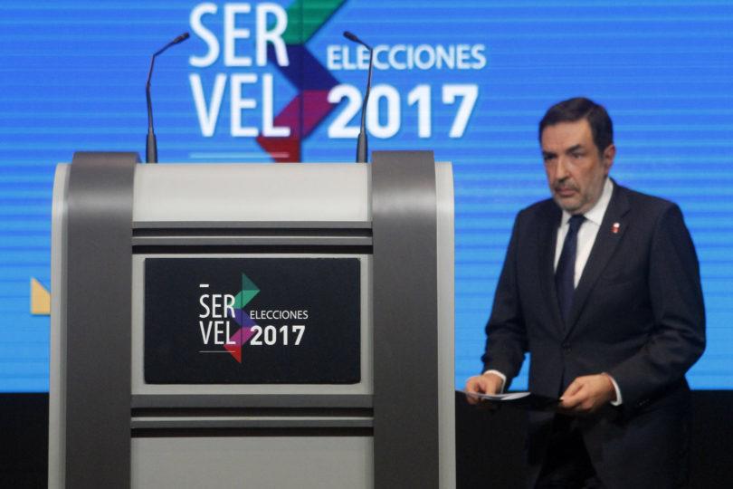 Hasta la medianoche podrán inscribirse candidaturas y pactos ante el Servicio Electoral