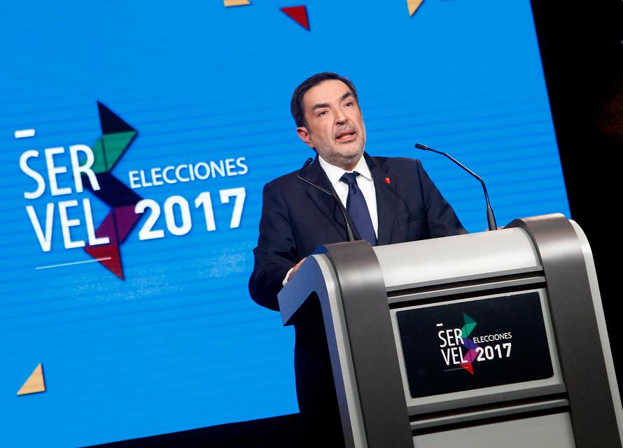 """""""Servel dispara contra la banca por negar financiamiento a candidatos presidenciales"""""""