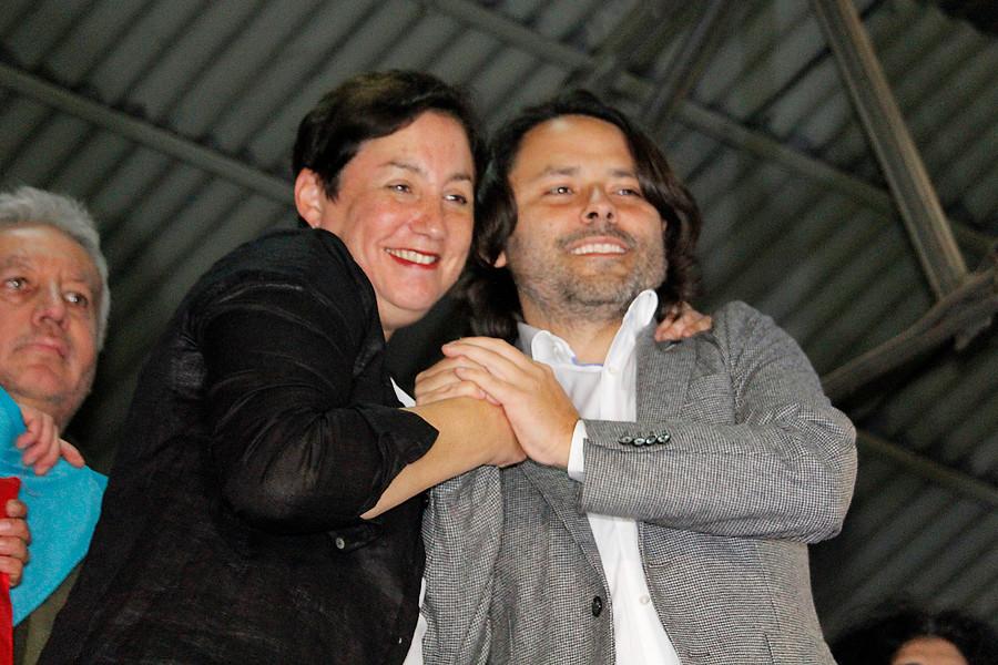 Los cuestionamientos de Beatriz Sánchez y RD a candidatura de Mayol
