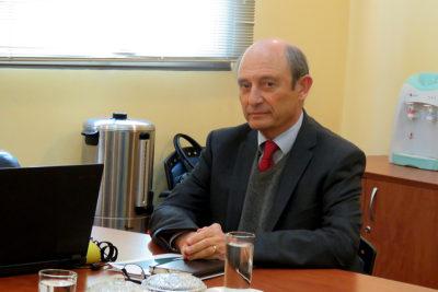 Peritaje psicológico a Juan Emilio Cheyre revela que está capacitado para cumplir una condena