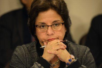 Quiénes son y qué dijeron los dos ministros de Bachelet para apoyar Dominga