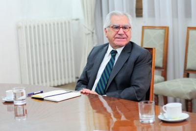Diputados DC rechazan modificar fecha de interpelación a Mario Fernández por duelo de Chile