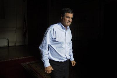Ossandón espera reunirse con Sebastián Piñera para discutir documento sobre la clase media