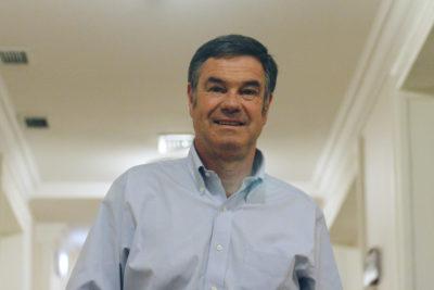 Ossandón reaparece en redes sociales para dar su apoyo a Goic