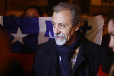 Luis Mesina insiste en cambiarse al fondo E, pese a las pérdidas para las personas