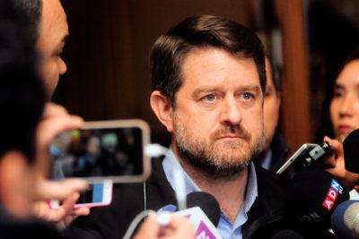 """Intendente Orrego pide que Fiscalía Económica investigue a Enel por """"abuso de posición dominante"""""""